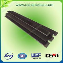 3342 Magnetic Fiberglass Laminate Slot Wedge