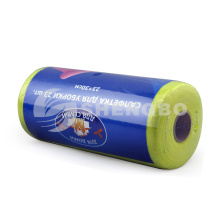 Polyester Needle Punched Nonwoven Fabric China Factory