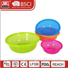 Kunststoff-Sieb w/verschiedene Größen