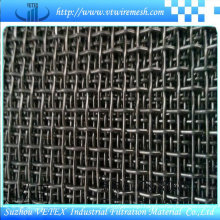 SUS 316L Crimped Wire Mesh