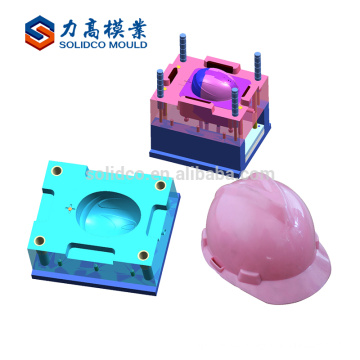 China Goods Wholesale Eps Helmet Injection Mold Motorcycle Helmet Visor Mold