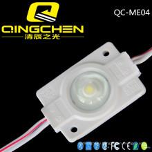 Хорошая цена Новый стиль 1.5W Открытый дисплей рекламы Signage DC12V Light Module LED