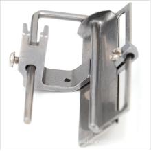 Single needle lockstitch A225E strap DAYU449 lace ribbon puller press foot dayu surface