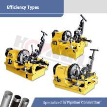 CE-geprüfter elektrischer Rohreinfädler für Rohrleitungen