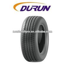 Neumáticos de coche 185 / 60R14 185 / 65R14 195 / 60R14 Neumáticos de PCR Neumáticos para coche