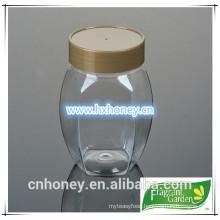 mason jar honey
