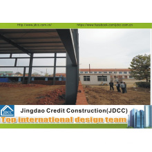 Easy Nstall, Low Cost Strong Steel Factory Warehouse