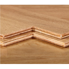 High Quality Hickory Solid Wood Multi Layer Real Wood Floor Engineered Wooden Flooring