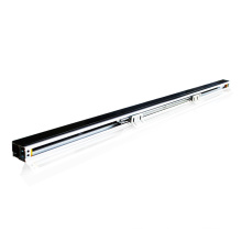 Deper new type DZ08 single framed glass door magnetic levitation automatic sliding door