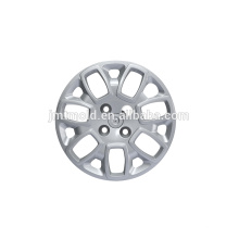 Lujoso en diseño personalizado piezas moldes rueda cubierta molde