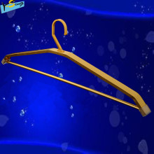 2015 Wonderful High Quality Garment Hanger in Gold