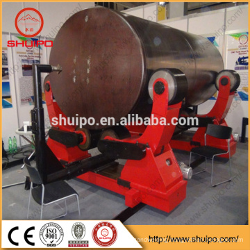 2015 SHUIPO Machine Tank Machine Tank Roller Tank Rotating conveyor rollers for conveyors