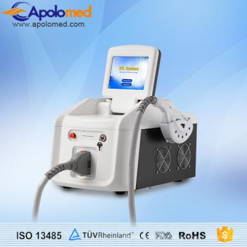 E-Licht IPL Shr Haar-Abbau-Maschine / Elight Shr / Shr Laser
