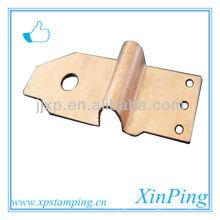 Горячая специальная штамповка из нержавеющей стали