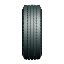 Famous 12.00R20 Long Mileage Germany Technology Wider Tread Truck Tire