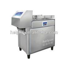 QK-2000 Frozen meat cutter