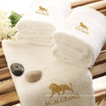 Manufacturers Of White Cotton Private Label Beach Towel