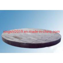 China High Quality Carbon Graphite Blocks for Blast Furnace