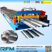 FX 688 automatische kalte Stahl strukturelle Bodendecks Rollenformmaschine