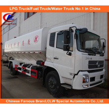 Dongfeng 4*2 Hydraulic Auger Bulk Feeds Trucks 20tons for Sale