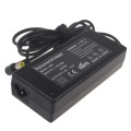 19V90W adaptador de corrente alternada para laptop Toshiba Satellite Charger