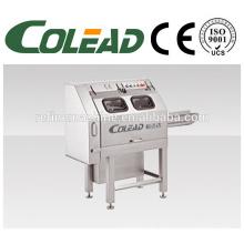 Belt cutter for vegetable /slicing machine/potato/carrot/cabbage cutting machine