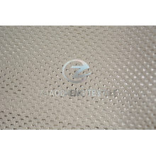 High Stength Solid Color Mesh Fabric for Military (ZCGF115)