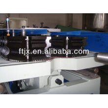 single wall corrugated pipe extrusion machine
