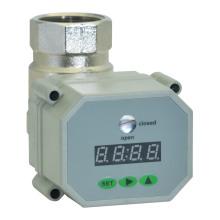 Válvula de controle de água automática elétrica de todos os tamanhos com temporizador