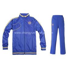 chaquetas de futbol deportivas para el diseño de la nueva temporada con el hombre de los deportes