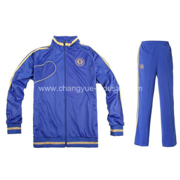 sports soccer jackets for new season design with the sports man