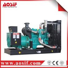 China top land generator price 360kw / 450kva QSZ13-G2 genset