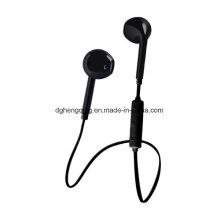 Fones de ouvido intra-auriculares com som de alta qualidade