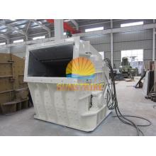 Venda de boa qualidade Venda de triturador de impacto para linha de britagem de pedra