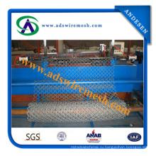 Гальванизированная Загородка звена цепи (по стандарту ISO9001; Производитель)