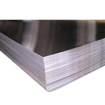 Großhandel Nickellegierung Inconel718 4 * 8FT Platte / Blatt auf Lager