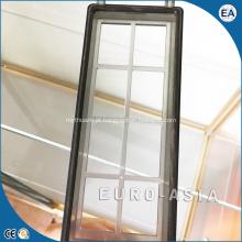 Máquina automática de selagem de espuma PU para filtro