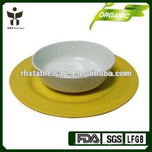 Рекламные экологичные наборы для посуды