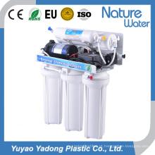 Auto Flush RO System