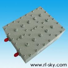 10w(cw)710-734MHz SMA Rf cavity GSM coaxial filter