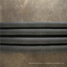 2-Дюймовый Гибкий Резиновый Маслостойкий Гофрированный Резиновый Шланг Measuring10bar