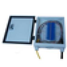 Réseau imperméable à l'eau 16port 8port 4port SC LC queue de cheval ftth mini boîte à bornes à fibre optique / boîte de fin de fibre