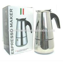 Wholesale Italian Restaurant Cooks Coffee Espresso Maker