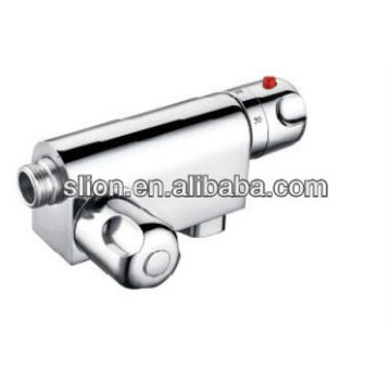 High Quality Brass Water Thermostatic Valve, Control the Water Temperature