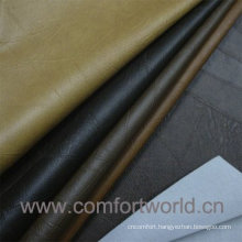 Pvc Synthetic Lining Leather