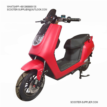 Scooter electrico 72v 1200w