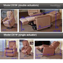 Ancião elétrico que ajuda a cadeira ereta (D03-S)