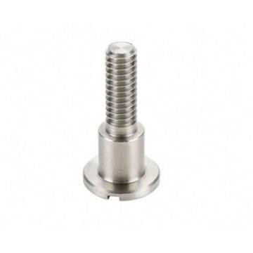 Fastener Custom Titanium Countersunk Shoulder Bolt