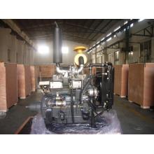 Weichai motor diesel 48KW con embrague
