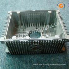 Liga de alumínio fundição radiador de alumínio